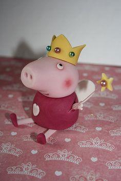 I kinda heart Peppa Pig