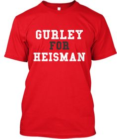 Limited Edition - GURLEY FOR HESIMAN   Teespring