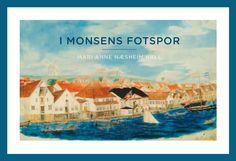 I Monsens fotspor Painting, Art, Art Background, Painting Art, Kunst, Paintings, Performing Arts, Painted Canvas, Drawings