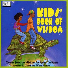 Kids' Book of Wisdom