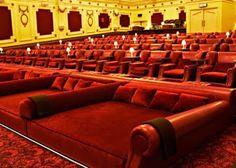 Ma place de ciné VIP préféré ;)