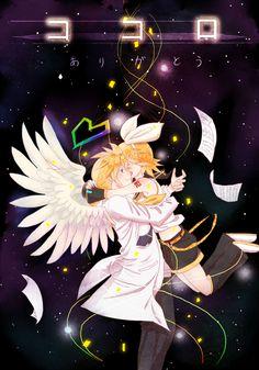Kokoro - Zerochan Anime Image Board