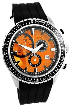 Guess W16545G4, Men's Wristwatch * Details can be found by clicking on the image.