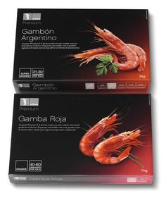 Seafood Company, Grilled Lobster, Frozen Seafood, Premium Tea, Tea Biscuits, Fish House, Fish And Meat, Food Packaging, Packaging Design Inspiration