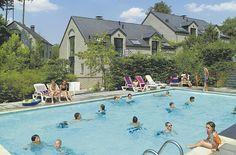 In de Belgische Ardennen zijn veel vakantieverblijven te huur. Buiten stadje Durbuy is vakantieappartement voor grote gezinnen met 6 personen beschikbaar.