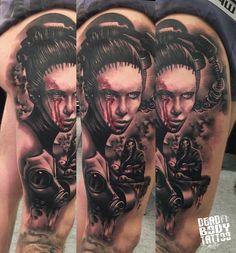 tattoo , tatuaż , dziara, girl , lady 2014 , 2015  sick, new,  artist, convention, best, TATTOO CONVENTION 2014. Takie dziary się robi ludzie !!!! @warsawtattooconvention #wtc2 #tatuaż tattoo, artist , convention , 2014 , realism , inkmagazine , cheyeene , wtc2 , warsaw , tattoo , dziara , new , sick , realism  ,black , Grey , dead  ,body , inkmagazine , Best , lady , tattoo , inked , ink , tattoome , instatattoo , tattooartist , tattooart , inkedmag , tattoflash ,