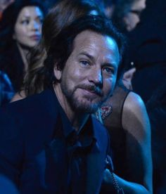 Eddie vedder rock and roll hall of fame 2017