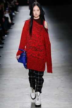 Rag & Bone Fall 2016 Ready-to-Wear Collection Photos - Vogue #MediciMode Follow me: http://www.Instagram.com/MediciMode & http://www.Facebook.com/MediciMode. Subscribe to The M List: http://www.MediciMode.com/subscribe