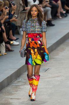 ZsaZsa Bellagio – Like No Other: Chanel