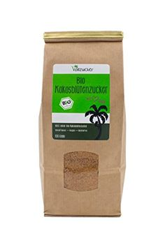 Kräuterladen Kokosblütenzucker Bio (1 x 1kg) | Fair trade... https://www.amazon.de/dp/B00NEWXRD8/ref=cm_sw_r_pi_dp_OGgKxbB22CR28 - 9,45 € 21.07.16