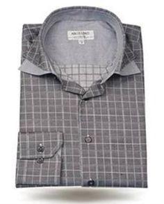 Shop Mens Cotton Shirt  #MensShirt #CottonShirt #DoubleCollarShirt #ShopNow #Mensitaly
