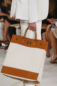 Ralph Lauren Spring 2016 Ready-to-Wear Fashion Show Details