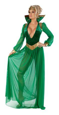 Roma burgundy sequins romper Greek goddess costume