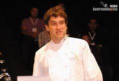 Josean Alija,el alquimista de la tierra. Www.cocinandocondanielgardier.com