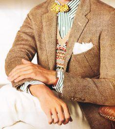 faf3842e9733 30 besten The ineffable Ralph Bilder auf Pinterest   Man fashion ...