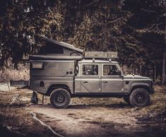 "(@markus.wollenberger) ""The Defender 130 is one of the best overland-vehicles when it comes to traveling as a family or if…"""