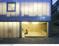 Y House : WISE Architecture
