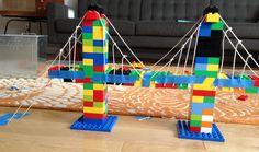 Resultado de imagen para lego bridge