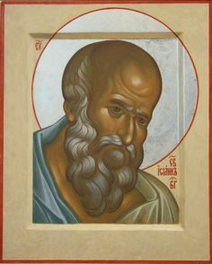 Religious Images, Religious Icons, Religious Art, Byzantine Icons, Byzantine Art, St Columba, Face Icon, Russian Icons, Best Icons