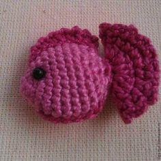Tina's handicraft : fish
