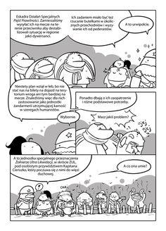 komiks online