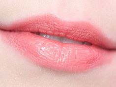 Maybelline Color Whisper Lipstick in Coral Ambition-- The perfect color for brunettes. It brings out your natural highlights, giving you a gorgeous, youthful glow.