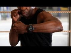 How to Throw a Left Hook | Boxing Lessons - YouTube