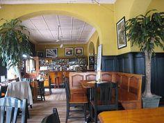 Cafe Austria - Cuenca Ecuador