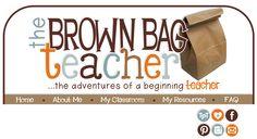 The Brown-Bag Teacher