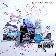 Disney par Sixela95