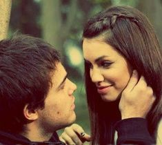 Series Movies, Tv Series, Angel Rebelde, Angel Show, Couple Laughing, Delena, Best Couple, Love Pictures, Aesthetic Collage