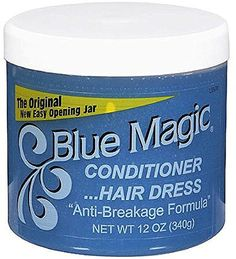 Blue Magic Conditioner Hair Dress Original 12 oz Pack of 2 >>> You can find out more details at the link of the image.