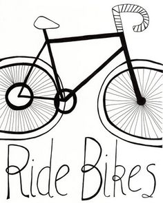 Ride Bikes!