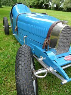 bugatti bugatti baby 52