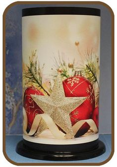Christmas Twilight Lanterns Not just a 'Message in a Bottle' More than just a 'Gift'