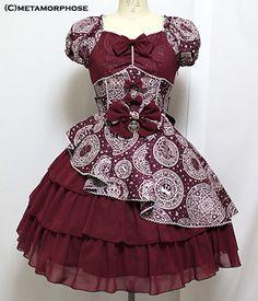 [pre-order] Magical Starry Sky Chiffon Dress