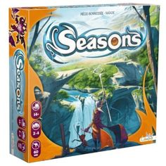Amazon.com: Seasons: Toys & Games  sse $36.14 2-4p 1h