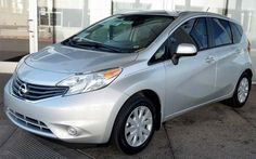 Nissan Versa Note 2014 — Brief review, specs and photos. Get it new for under $14000 dollars.