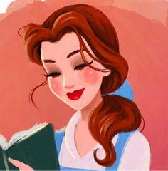 Belle!!!