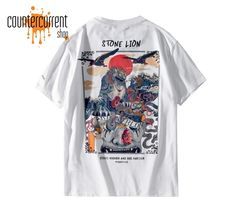 3D Printed T Shirts Koi Carp Fish in The Chinese Style Rapport Casual Mens Hipst