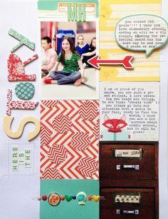 New Designer Spotlight: Ginny and Emily (via Bloglovin.com )