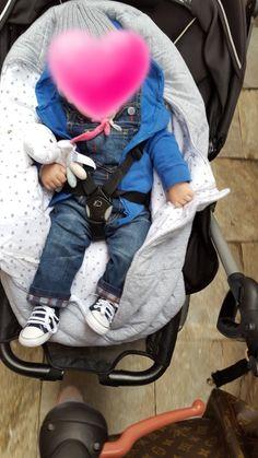 Salopette Levis 6 mois