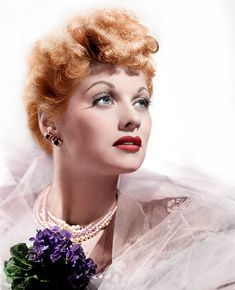 Lucille Ball - lucille-ball Fan Art