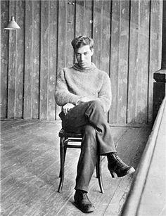 "Today is birthday of Boris Pasternak, Russian writer, poet, nobel laureate and author of famous ""Doctor Zhivago"" """