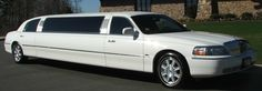 Limo For Special Occasion