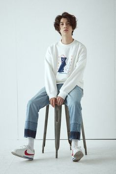 Best 101 Best Non Binary Fashion Inspiration https://fazhion.co/2017/05/11/101-best-non-binary-fashion-inspiration/ A standard misconception is that all non-binary individuals are androgynous, but this isn't true. A contradiction always shows what's impossible.