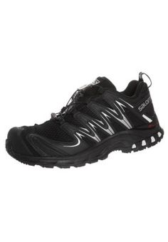 XA PRO 3D - Scarpe da trail running - black white - Zalando.it 86d77d6f2ed