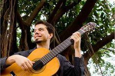O violinista Daniel Murray sobe ao palco do Sesc Consolação na próxima segunda-feira, 13, às 19h, pelo projeto Instrumental Sesc Brasil. A entrada para o espetáculo é Catraca Livre.
