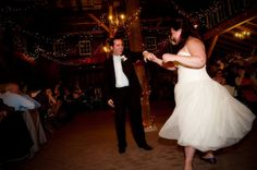 Hiring a great DJ ensures you that your guests have a great time at your wedding and that your wedding music is perfectly coordinated with its highlights and general ambiance: http://www.laketahoeweddingdj.com/  #dj #wedding #weddingdj #djbrock  Photo Source: https://www.flickr.com/photos/skaroff/5428262885/