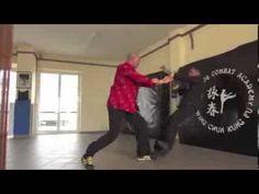 ▶ Wing Chun School Athens - YouTube